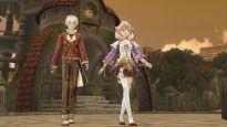 Atelier Escha & Logy: Alchemists of the Dusk Sky - Screenshots - Bild 13