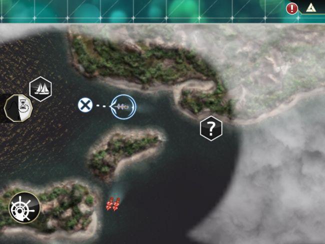 Assassin's Creed: Pirates - Screenshots - Bild 27