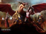 Heroes of Dragon Age - Screenshots - Bild 1