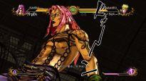 JoJo's Bizarre Adventure: All Star Battle - Screenshots - Bild 4