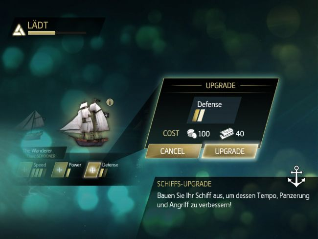 Assassin's Creed: Pirates - Screenshots - Bild 41