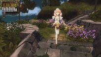 Atelier Escha & Logy: Alchemists of the Dusk Sky - Screenshots - Bild 12