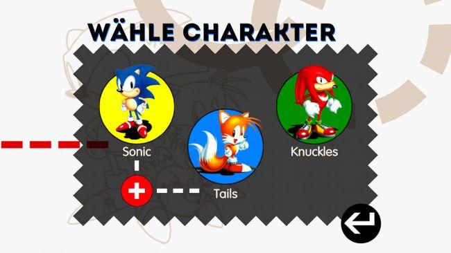 Sonic the Hedgehog 2 - Screenshots - Bild 8