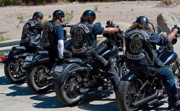 Sons of Anarchy - Staffel 3 - Screenshots - Bild 3