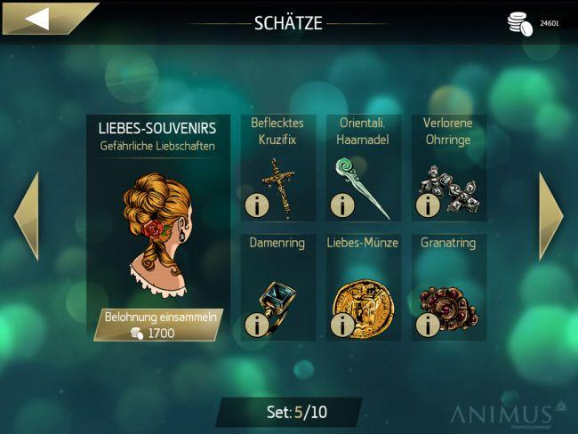 Assassin's Creed: Pirates - Screenshots - Bild 47