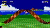 Sonic the Hedgehog 2 - Screenshots - Bild 6