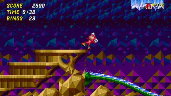 Sonic the Hedgehog 2 - Screenshots - Bild 4