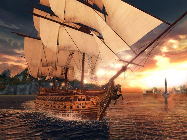Assassin's Creed: Pirates - Screenshots - Bild 51