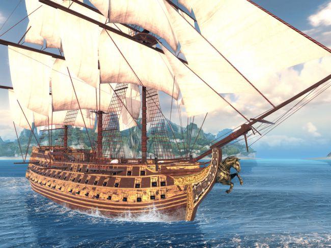 Assassin's Creed: Pirates - Screenshots - Bild 54