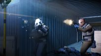 Payday 2 DLC: The Gage Weapons Pack #1 - Screenshots - Bild 6