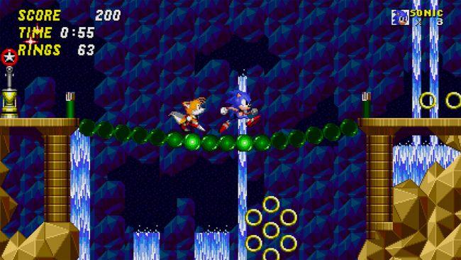 Sonic the Hedgehog 2 - Screenshots - Bild 5