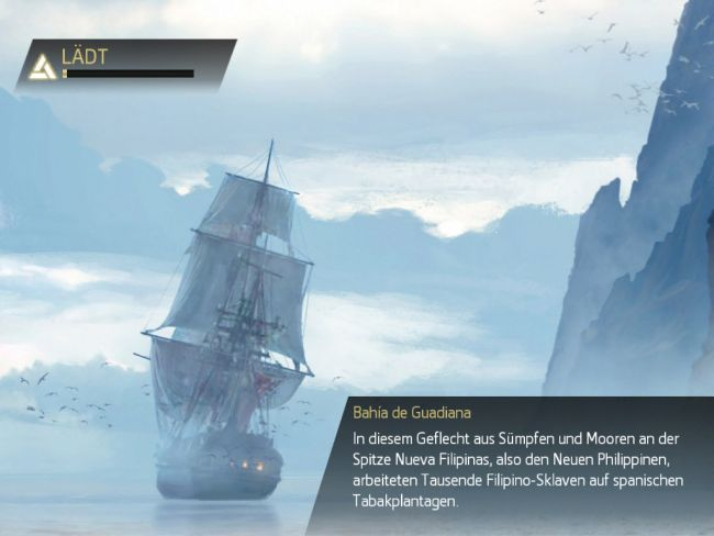Assassin's Creed: Pirates - Screenshots - Bild 36