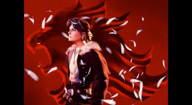 Final Fantasy VIII - Screenshots - Bild 10