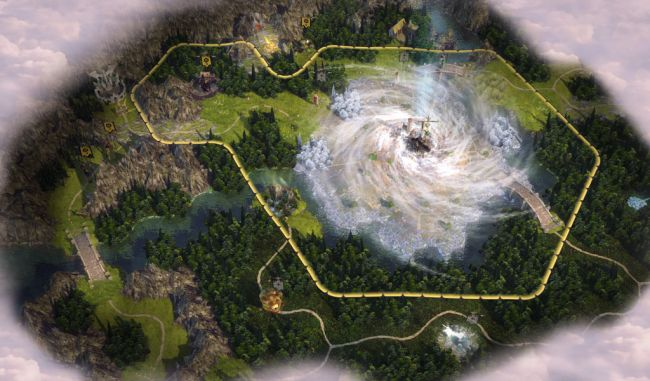 Age of Wonders III - Screenshots - Bild 1
