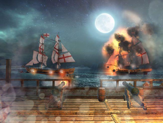 Assassin's Creed: Pirates - Screenshots - Bild 49