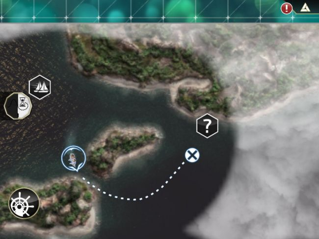 Assassin's Creed: Pirates - Screenshots - Bild 28