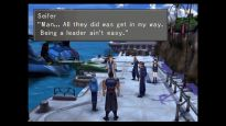 Final Fantasy VIII - Screenshots - Bild 5