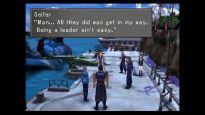 Final Fantasy VIII - Screenshots - Bild 5