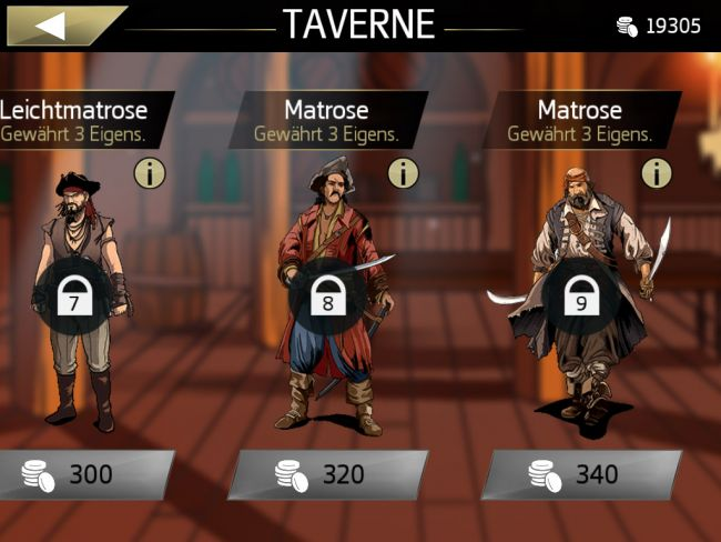 Assassin's Creed: Pirates - Screenshots - Bild 32