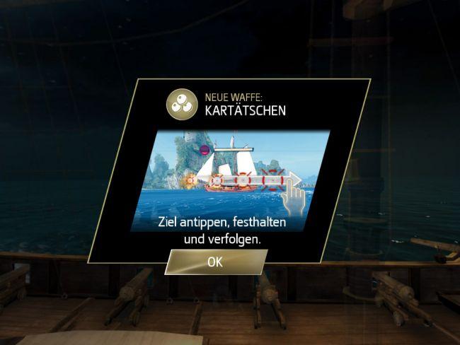 Assassin's Creed: Pirates - Screenshots - Bild 42