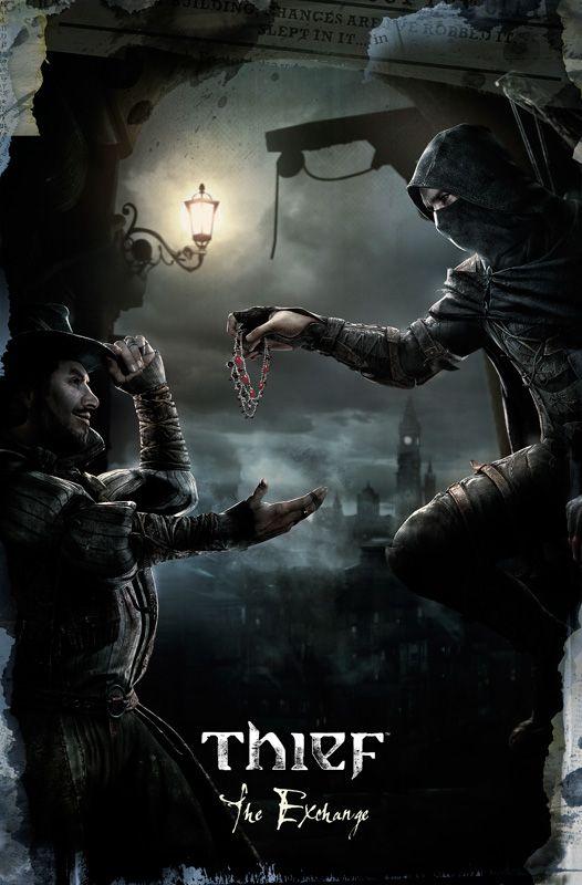Thief - Artworks - Bild 4