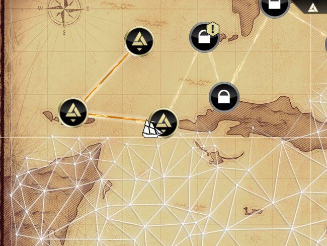 Assassin's Creed: Pirates - Screenshots - Bild 37