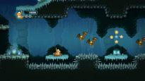 Oozi: Earth Adventure - Screenshots - Bild 6