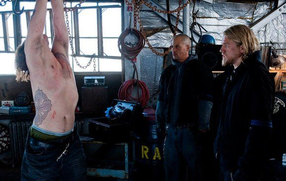 Sons of Anarchy - Staffel 3 - Screenshots - Bild 6