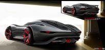 Gran Turismo 6 Vision Gran Turismo - Artworks - Bild 19