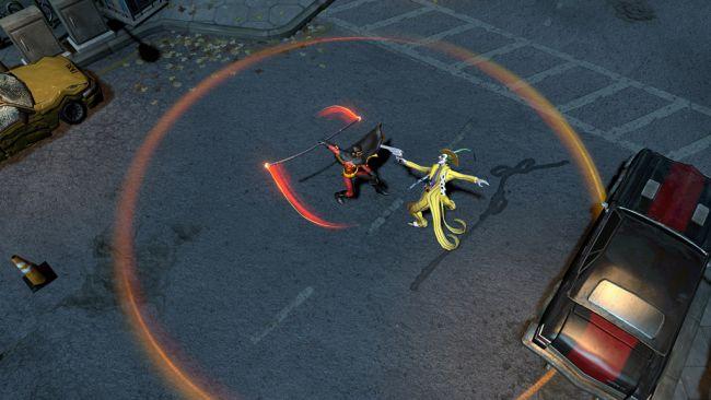 Infinite Crisis - Screenshots - Bild 1