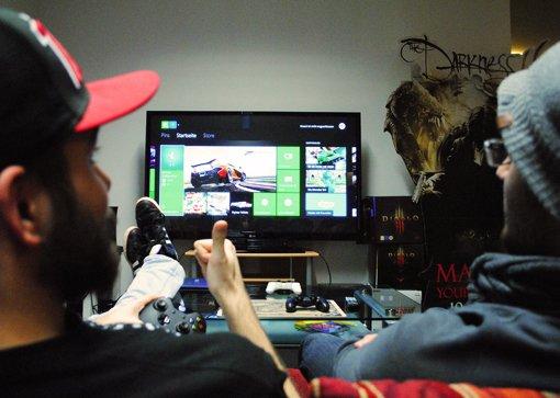 Xbox One Bild 1