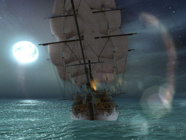 Assassin's Creed: Pirates - Screenshots - Bild 48