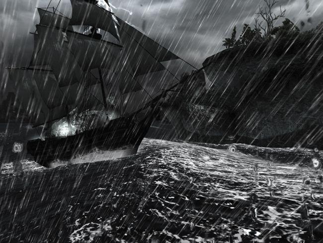 Assassin's Creed: Pirates - Screenshots - Bild 52