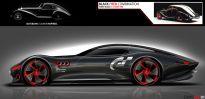 Gran Turismo 6 Vision Gran Turismo - Artworks - Bild 13
