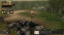 Atelier Escha & Logy: Alchemists of the Dusk Sky - Screenshots - Bild 6