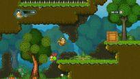 Oozi: Earth Adventure - Screenshots - Bild 5