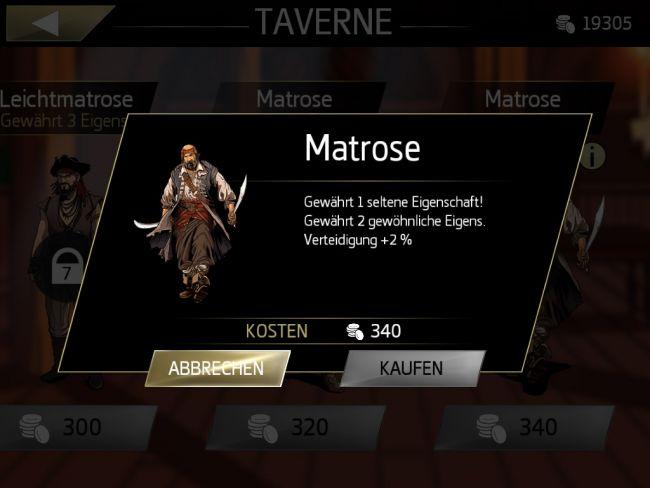 Assassin's Creed: Pirates - Screenshots - Bild 33