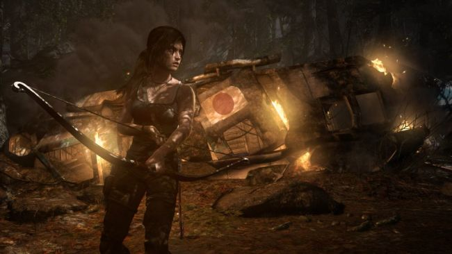 Tomb Raider: Definitive Edition - Screenshots - Bild 7