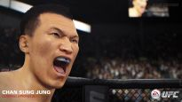 EA Sports UFC - Screenshots - Bild 7