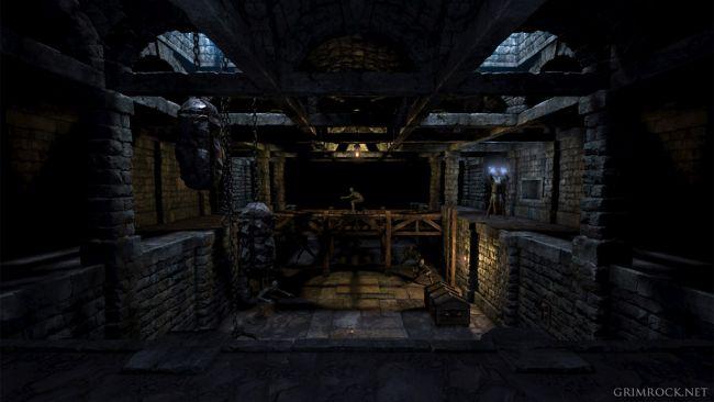 Legend of Grimrock 2 - Screenshots - Bild 3