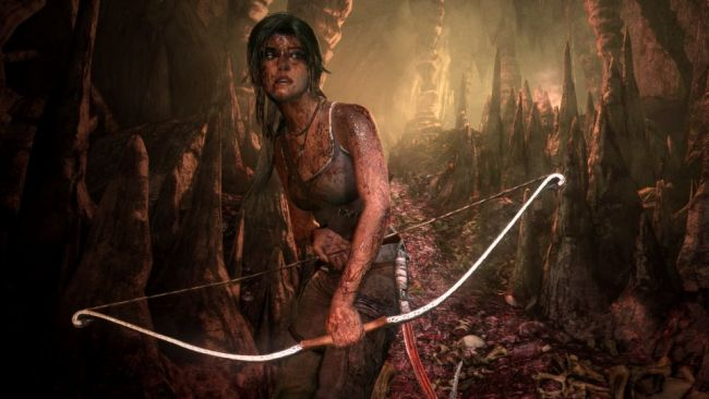 Tomb Raider: Definitive Edition - Screenshots - Bild 1