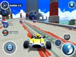 Sonic & All-Stars Racing Transformed - Screenshots - Bild 6