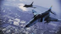 Ace Combat Infinity - Screenshots - Bild 2
