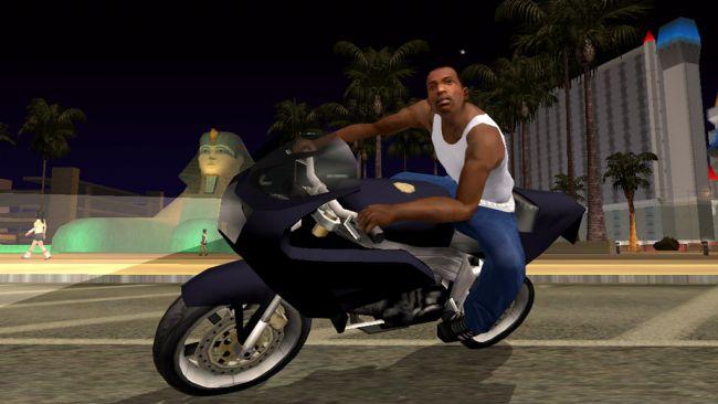 Grand Theft Auto: San Andreas - Screenshots - Bild 8