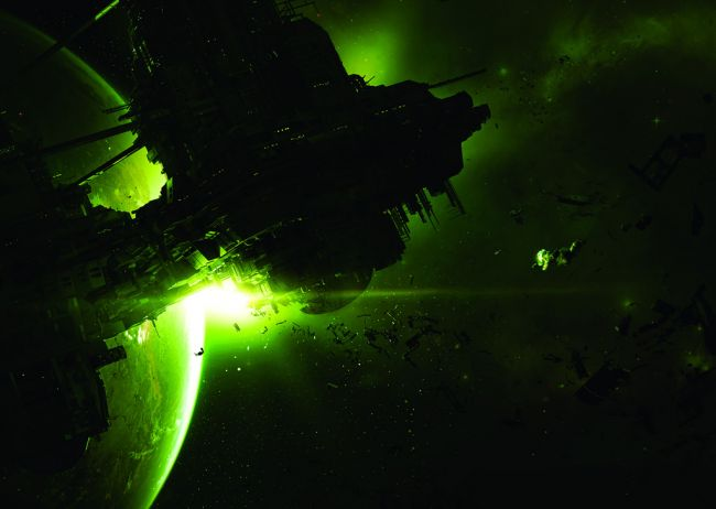 Alien: Isolation - Artworks - Bild 6