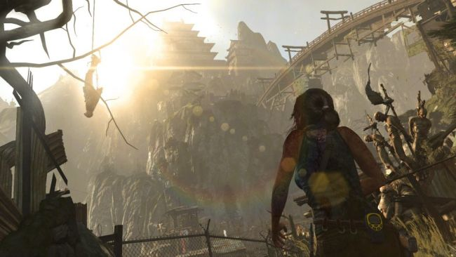 Tomb Raider: Definitive Edition - Screenshots - Bild 6