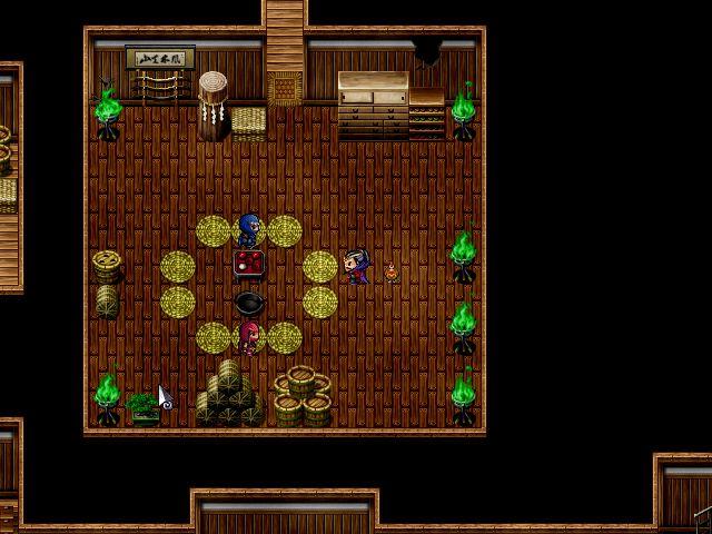 The Book of Legends - Screenshots - Bild 11