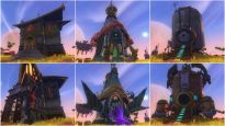 WildStar - Screenshots - Bild 12
