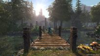 Legend of Grimrock 2 - Screenshots - Bild 1