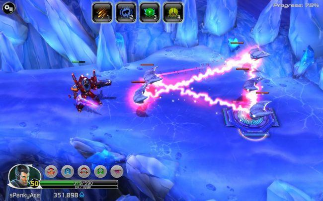 Echo Prime - Screenshots - Bild 10